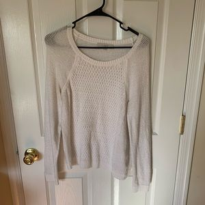 Loft Crew Neck Sweater